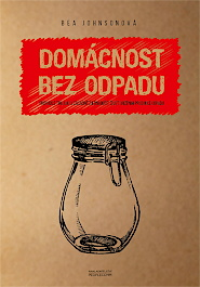 Domácnosť bez odpadu - kniha