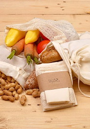 Sáčky a tašky na potraviny