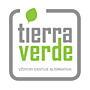 Samolepka logo Tierra Verde CZ